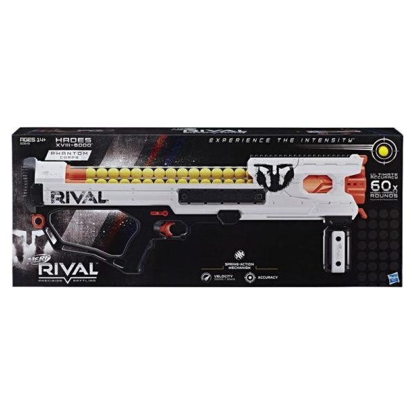 NERF Rival Hades XVIII-6000