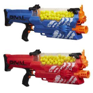 NERF Rival Nemesis MXVII-10K Blue & Red