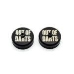 Out Of Darts Insutanto Flywheels (pair)