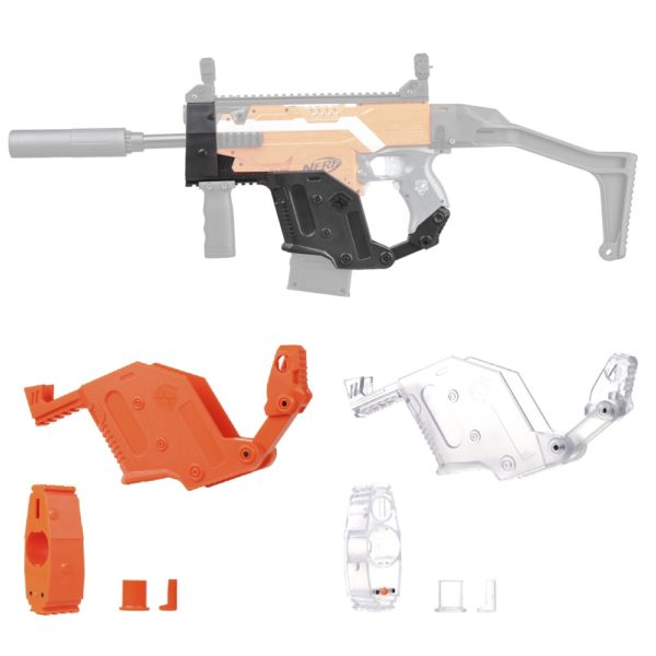 Worker Kriss Vector kit for Stryfe