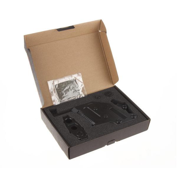 Worker Kriss Vector kit for Stryfe Black