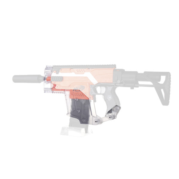 Worker Kriss Vector kit for Stryfe Clear