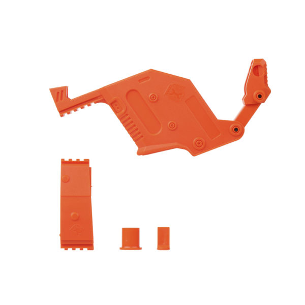 Worker Kriss Vector kit for Stryfe Orange