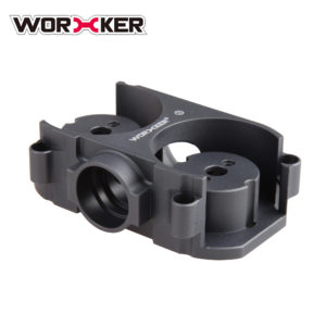 Worker Metal Flywheel Cage 42.5 mm