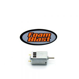 FoamBlast Meishel 2.0 motor (130-2S)