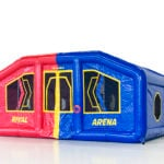 Interactive Play Systems Rival Arena