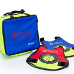 Interactive Play Systems Target Vests - 10x