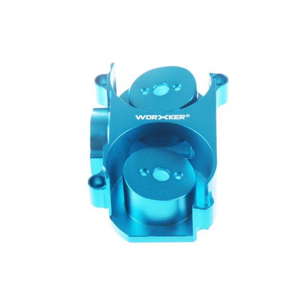 Worker Canted Metal Flywheel Cage 43.5 mm