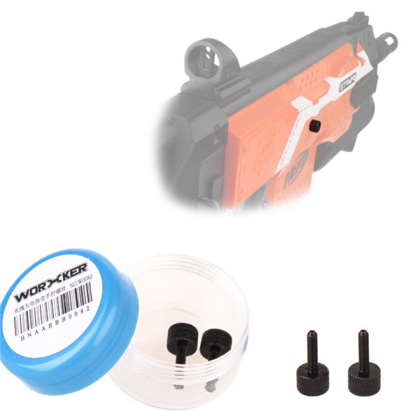 Worker Thumbscrew for Stryfe battery tray