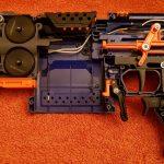 Mod Feature - Pim - Cosplay Nerf War - Stryfe