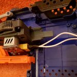 Mod Feature - Pim - Cosplay Nerf War - Stryfe