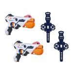 NERF Laser Ops Pro Alphapoint Two Pack