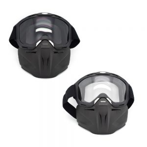 Protective Mask for Nerf overview