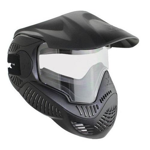 Valken Sports Annex MI-3 Protective Mask Gotcha Black