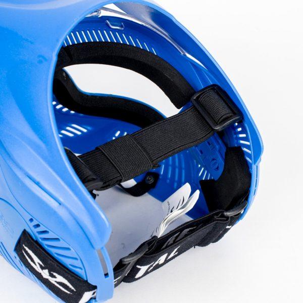 Valken Sports Annex MI-3 Protective Mask Gotcha Blue