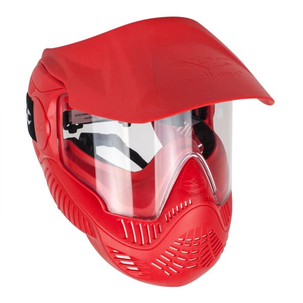 Valken Sports Annex MI-3 Protective Mask Gotcha Red