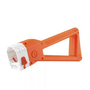 Worker AK Shoulder Stock - Orange
