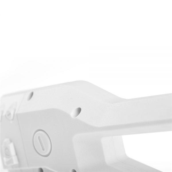Worker AK Shoulder Stock - White