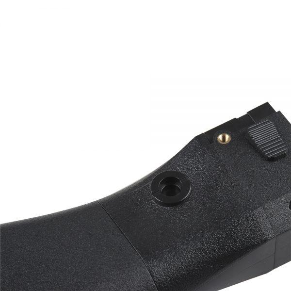 Worker M16 Shoulder Stock - Black