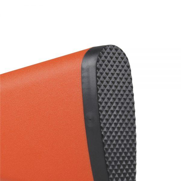 Worker M16 Shoulder Stock - Orange