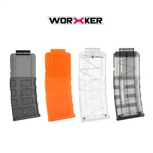 Worker PMAG magazine for 12 darts overview