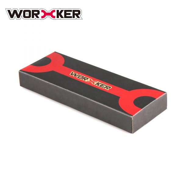 Worker magazine for 22 darts - Packaging