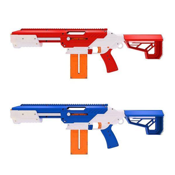 JET Blaster Ceda Modular Blaster Blue and Red