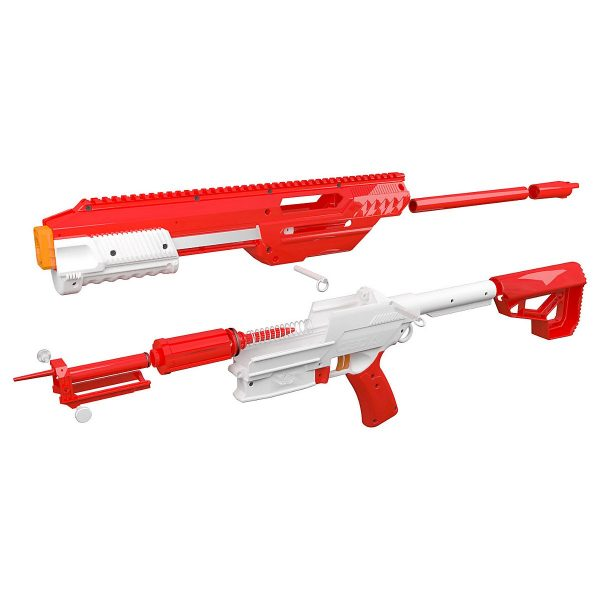 JET Blaster Ceda Modular Blaster Red