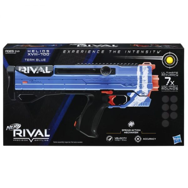 NERF Rival Helios XVIII-700 Blue