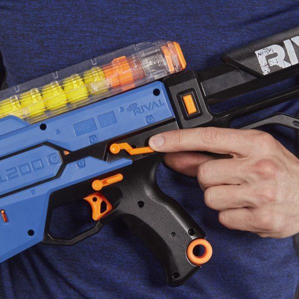 NERF Rival Hypnos XIX-1200 Blue