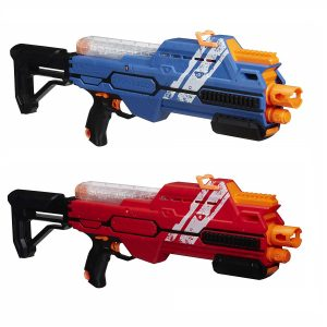 NERF Rival Hypnos XIX-1200 Red & Blue
