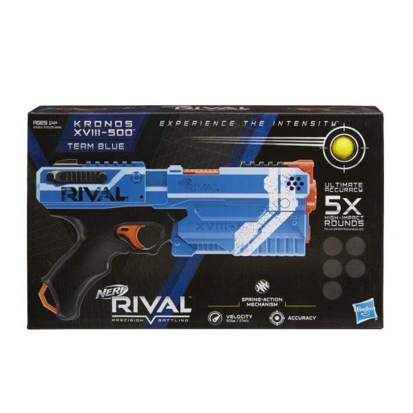 NERF Rival Kronos XVIII-500 Blue