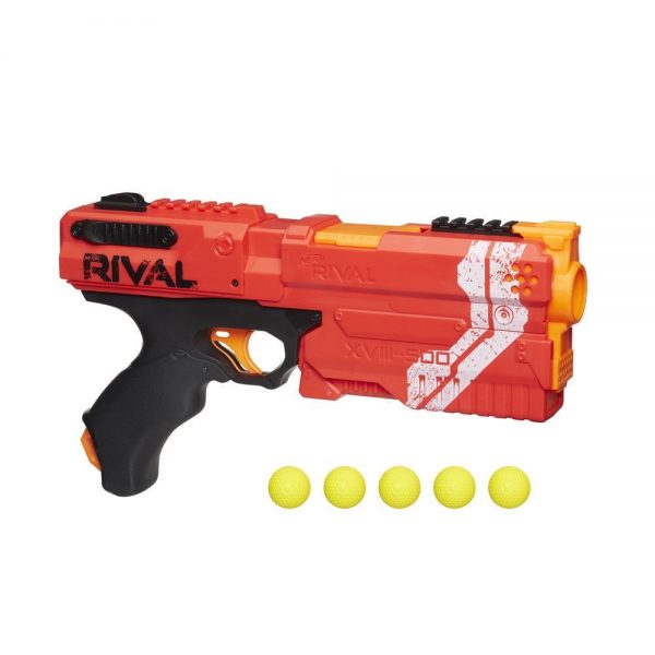 NERF Rival Kronos XVIII-500 Red
