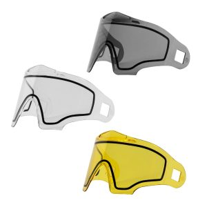 Valken Sports MI-3 Mask - Thermal Lens Replacement