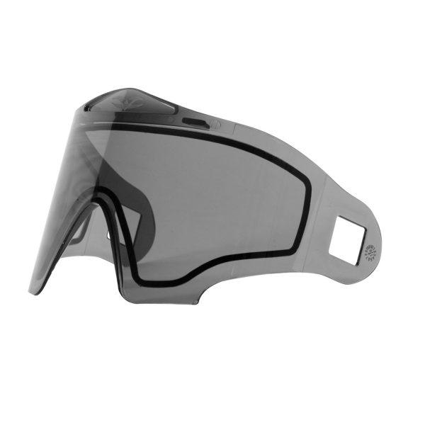 Valken Sports MI-3 Mask - Thermal Lens Replacement - Smoke