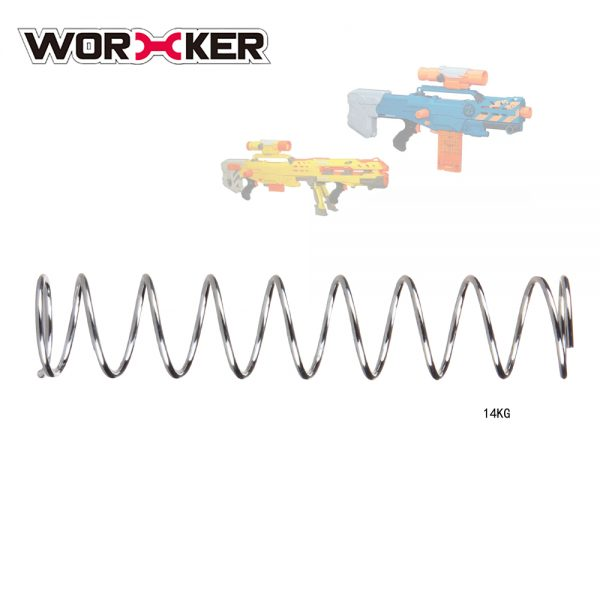 Worker 14 kg Spring for Nerf Longshot