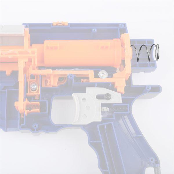 Worker 5 kg Spring Upgrade Kit for Nerf Alpha Trooper
