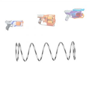 Worker 6 kg Spring Upgrade Kit for Nerf Strongarm