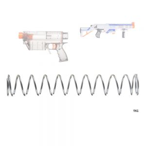 Worker 9 kg Spring for Nerf Retaliator