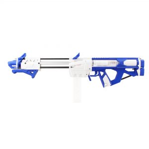 Worker Caliburn 3D Printed Nerf Blaster Kit v1.1