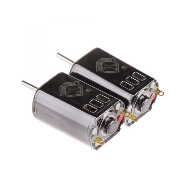 Worker NEO motor Set - high RPM (132-3S)