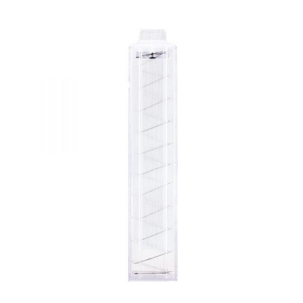 Worker Talon Short Dart Magazine - Transparent Clear