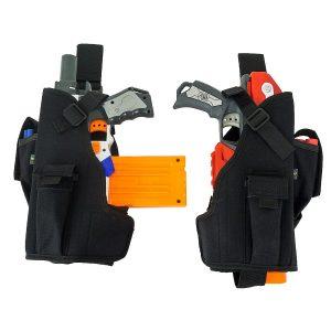 Blasterparts Multi Holster MX Black