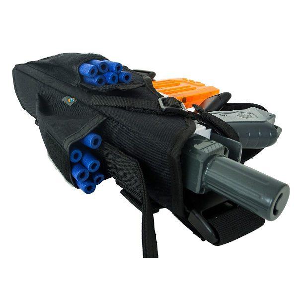 Blasterparts Multi Holster MX Black Retaliator