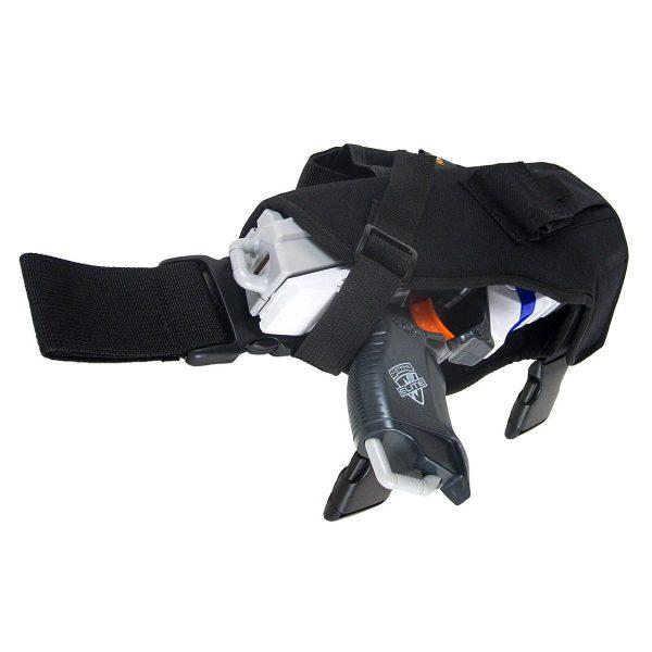 Blasterparts Multi Holster MX Black Strongarm