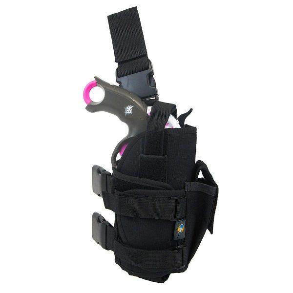 Blasterparts Multi Holster SX Black