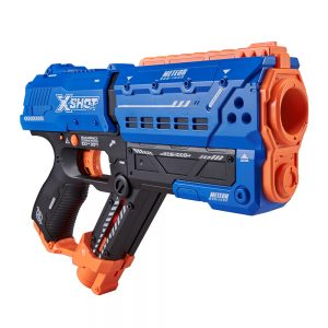 Zuru X-Shot Chaos Meteor RXB-0060 Dart Ball Blaster