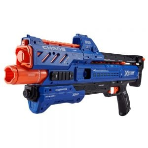 Zuru X-Shot Chaos Orbit RXB-0140 Dart Ball Blaster