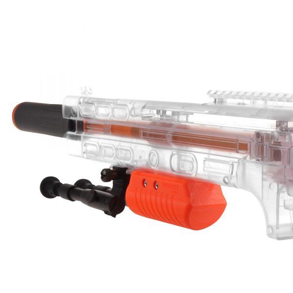 Worker Terminator Longshot Blaster Pumpgrip B