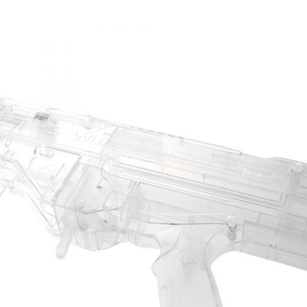 Worker Terminator Longshot Blaster Shell